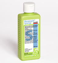 Hand disinfection - Manorapid