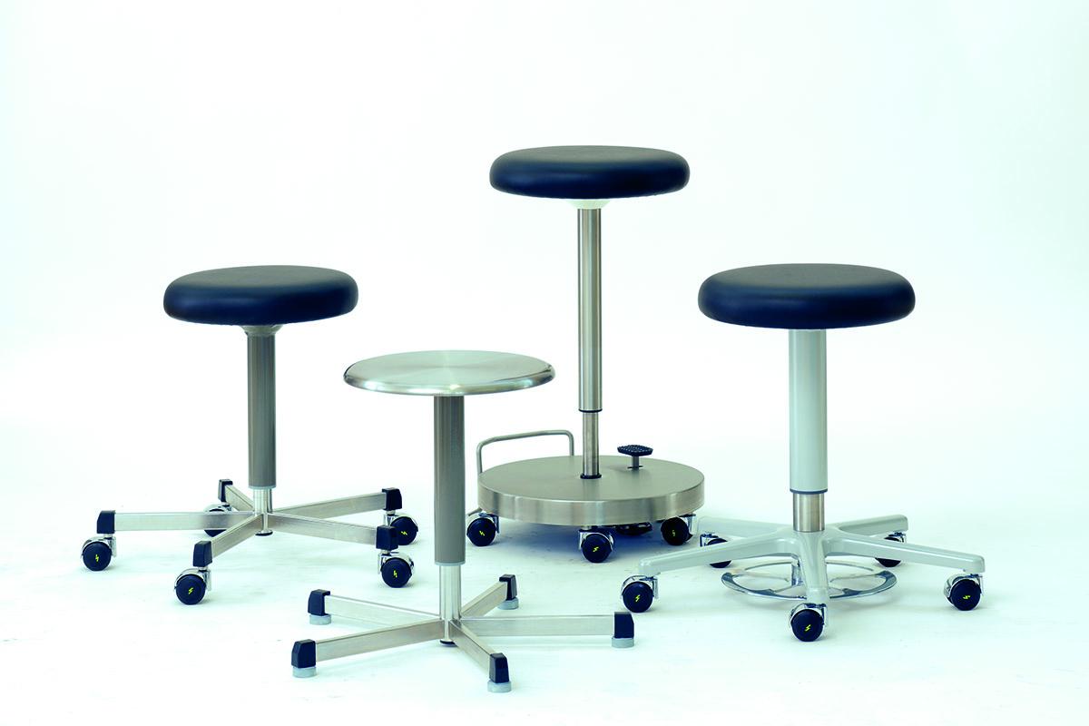 Chirurgische stoelen