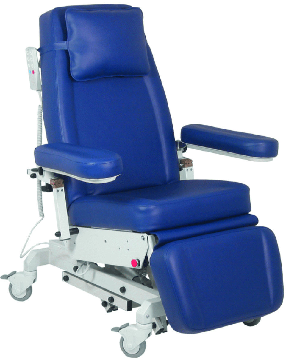Dialysestoelen